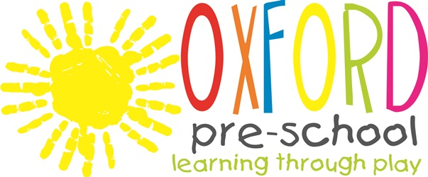 oxfordprechoollogo